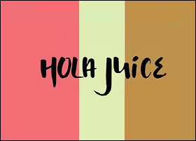 Hola Juice E Liquids 100ml £799
