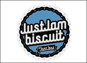 Just Jam Biscuit E Liquid 50ml £9.99
