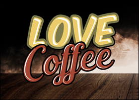 Love Coffee E Liquids 50ml £5.99