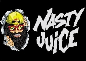 Nasty Juice E Liquid 50ml £10.99