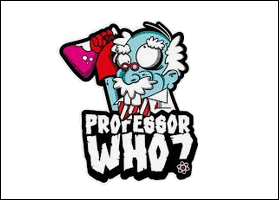 Professor Who E Liquids 100ml 13.99