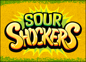 Sour Shockers E Liquids 100ml £9.99
