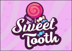 Sweet Tooth E Liquids £5.99