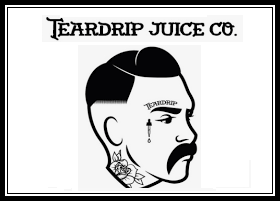 Teardrip Juice Co E Liquid