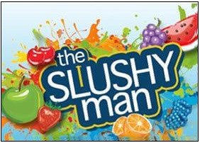 The Slushy Man E Liquids 120ml £9.99