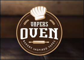 Vapers Oven E Liquids 25ml 2.99