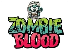 Zombie Blood E Liquids 50ml £3.99