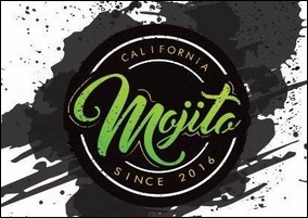 California Mojito E Liquids 50ml £8.99