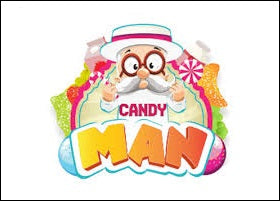 Candy Man E Liquids 50ml £6.99