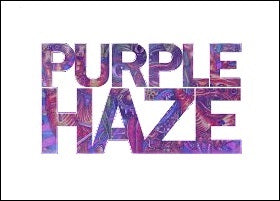 Purple Haze E Liquid