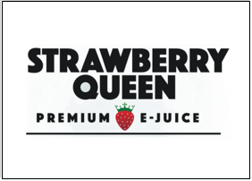 Strawberry Queen E-Liquids
