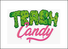 Trash Candy E Liquid £6.99