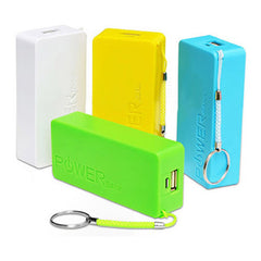 5200mAH Universel Power Bank Charger