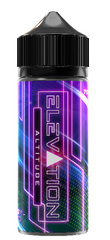 Altitude E Liquid by Elevation