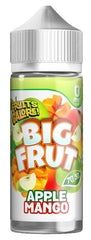 Apple Mango E Liquid By Big Frut