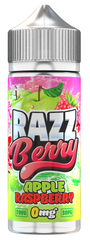 Apple Raspberry E Liquid by Razz Berry