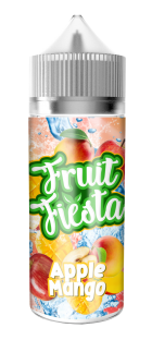 Apple Mango E Liquid by Fruit Fiesta