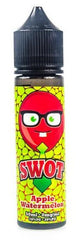 Apple Watermelon E Liquid by SWOT 50ml £5.99
