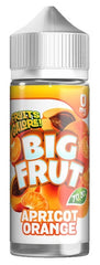 Apricot Orange E Liquid By Big Frut