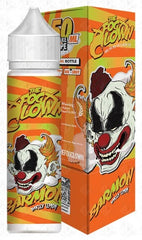 Barmon E Liquid by The Fog Clown