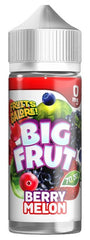 Berry Melon E Liquid By Big Frut