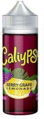Berry Grape Lemonade E Liquid by Caliypso