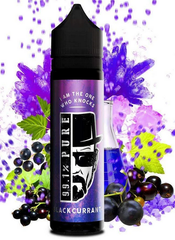 Blackcurrant E Liquid by 99.1% Pure
