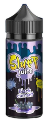 Blackcurrant E Liquids by Slurp Juice