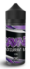 Blackcurrant Bang E Liquid by Flavair