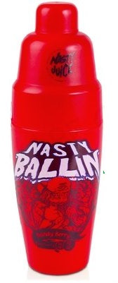 Blood Berry e Liquid by Nasty Ballin