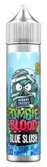 Blue Slush E Liquid by Zombie Blood