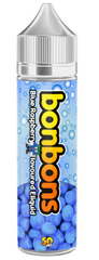 Blue Raspberry Bonbon E Liquid by Bonbons
