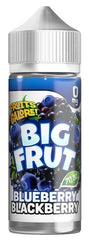 Blueberry Blackcurrant E Liquid By Big Frut