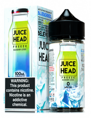 Blueberry Lemon Freeze E Liquid by Juice Head