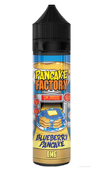 Blueberry E Liquid by Pancake Factory