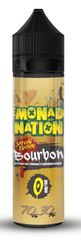Bourbon E Liquid by Lemonade Nation