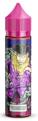 Breeze Grape e Liquid by Mr Juicer