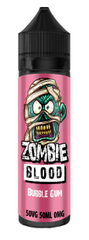 Bubble Gum E Liquid by Zombie Blood