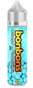 Bubblegum Bonbon E Liquid by Bonbons