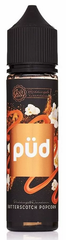 Butterscotch Popcorn E Liquid by Pud