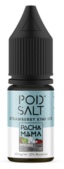 Charlies Chalk Dust Pacha Mama Salt E Liquid by Pod Salt
