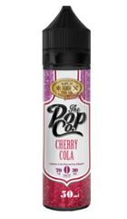 Cherry Cola E Liquid by The Pop Co