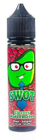 Cherry Watermelon E Liquid by SWOT 50ml £5.99