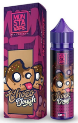 Choco Dough E Liquid By Monsta Vape
