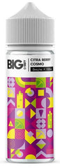 Citra Berry Cosmo E Liquid By Big Tasty