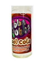 Cool Cola E Liquid By Hubba Vubba 100ml Short Fill