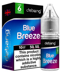DeBang Blue Breeze E Liquid