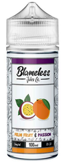 Delhi Fruit & Passion E Liquid by Blameless Juice Co