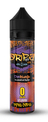 Don Blango E-liquid by Dripd Coil Fuel 50ml