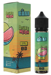 Double Melon E Liquid by Cali